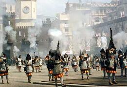 Moors & Christians Fiesta