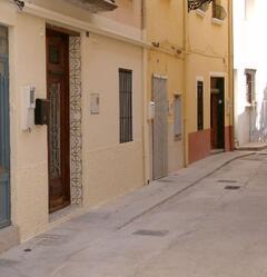 Property Photo: Townhouse