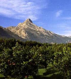 Mont Monduver