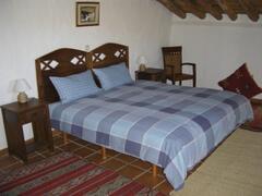 Kingsize en-suite bedroom