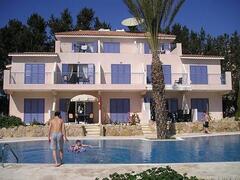Property Photo: Paradise Villa