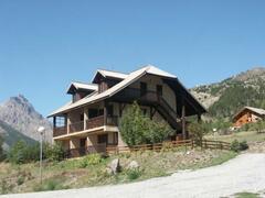 Property Photo: La Rotonde building and setting