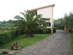 Property Photo: garden to front the villa