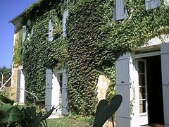 Property Photo: Chez Jacqueline