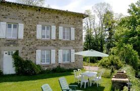 Property Photo: Gîte du Manoir