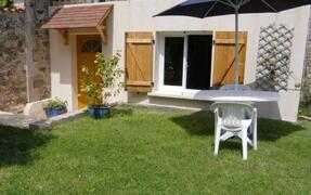 Property Photo: Gîte du Jardin