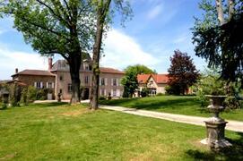 Property Photo: Domaine de Forest