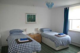Twin Room No 1