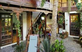 Property Photo: casa cantito patio