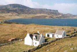 Property Photo: Carn Ban Quiraing