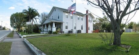 Property Photo: Lake Verona Lodge Bed & Breakfast