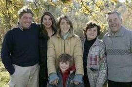 Property Photo: Moricciani Family