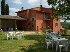 Property Photo: Borgo Rosa & garden detail
