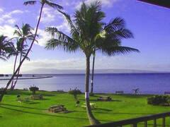 Property Photo: The View From The Lanai