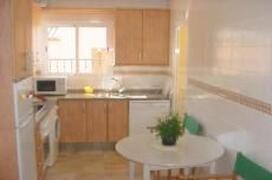 Kitchen : general view