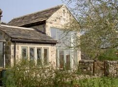 Property Photo: The Garden House and entrance hall