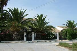 Property Photo: External View of Las Mariposas