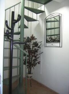 Staircase in Annexe
