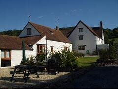 Property Photo: Home Farm Cottages