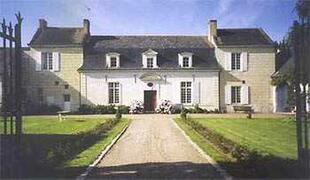 Property Photo: Manoir du Buisson Perron