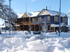 Property Photo: BLUE PUB, Methven