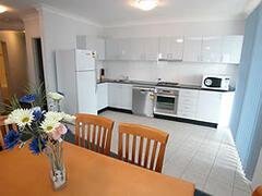Property Photo: Full kitchen facilties
