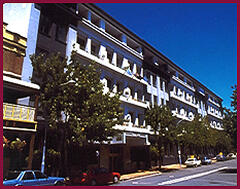 Woolloomooloo- Sydent East Central