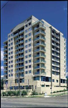 Property Photo: Parramatta Waldorf