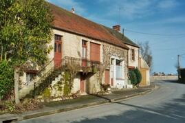 Property Photo: La Vieille Forge