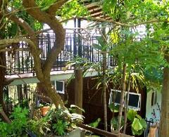 Treetop's Pavilion & The Tree House