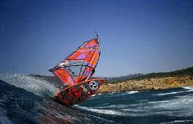 Property Photo: Guincho - Windsurf