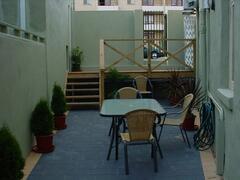 courtyard apartment 37