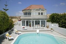 Property Photo: coralejo appartment