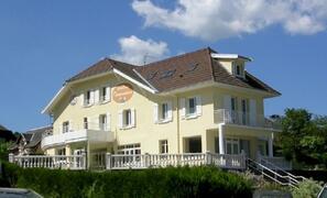 Property Photo: Facade Residence Florimontane