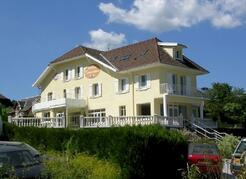 Property Photo: Residence Florimontane Facade