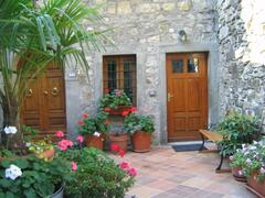 Property Photo: No.1. Courtyard Garden