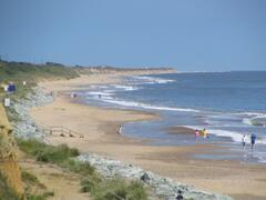 Property Photo: Scratby Hemsby and Winterton Beaches