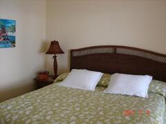 Ocean Bedroom Unit 2