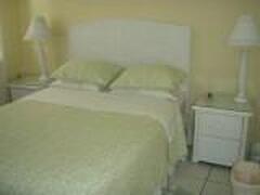 Beach Bedroom Unit 1