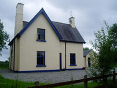 Property Photo: Temple House cottage