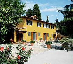 Property Photo: Villa delle rose