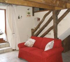 Lys's lounge