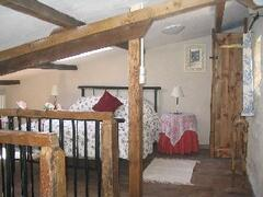Lys's Romantic Bedroom