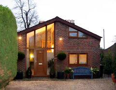 Property Photo: front of house