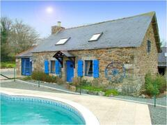 Property Photo: Maroux Vian - The Farmhouse and Pool