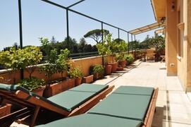 6th floor terrace