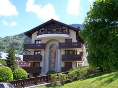 Property Photo: Les Jardins Alpin apartments