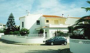 Property Photo: Casa Sandra