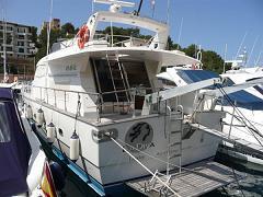 Property Photo: yacht la diva