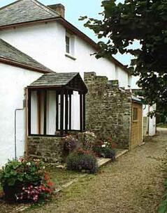Property Photo: Primrose Cottage